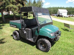 2006 Polaris Ranger 500 4x4