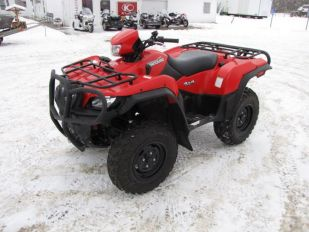 2008 Suzuki 750 King Quad AXi 4x4