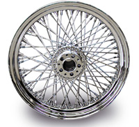 80-Spoke Front Wheel for FLHT®/FLHR®