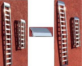 Centerfold Aluminum  Quad Loading Ramps