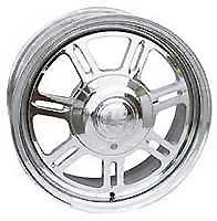 "Centerline 16"" Thruster Wheel"
