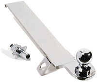 Detachable Trailer Hitch
