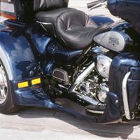 Goldwing & Harley Floorboards