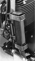 Jagg Deluxe Oil Cooler