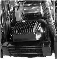Jagg Low Mount Oil Cooler