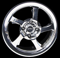 John Lehman Signature Wheel