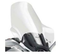 KYMCO Touring Windshield