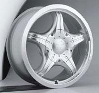 Lehman Attitude Wheels