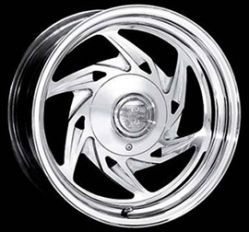 Lehman Razor Wheels