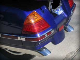 MBL Alley Cat Exhaust