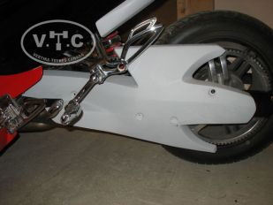SWING ARM COVERS