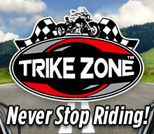 Trike Zone - Never Stop Riding