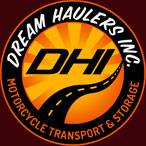 Dream Haulers Inc. Motorcycle Transport & Storage