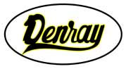 Denray Motorcycle Hitches & Trailers