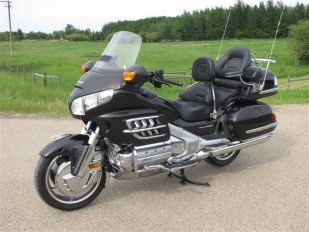 2010 Honda Gold Wing GL1800 ABS