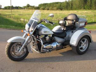 Suzuki Trikes for Sale - New & Used
